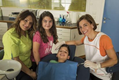 Παιδοδοντίατρος Τόνια Μόρφη - Αθήνα